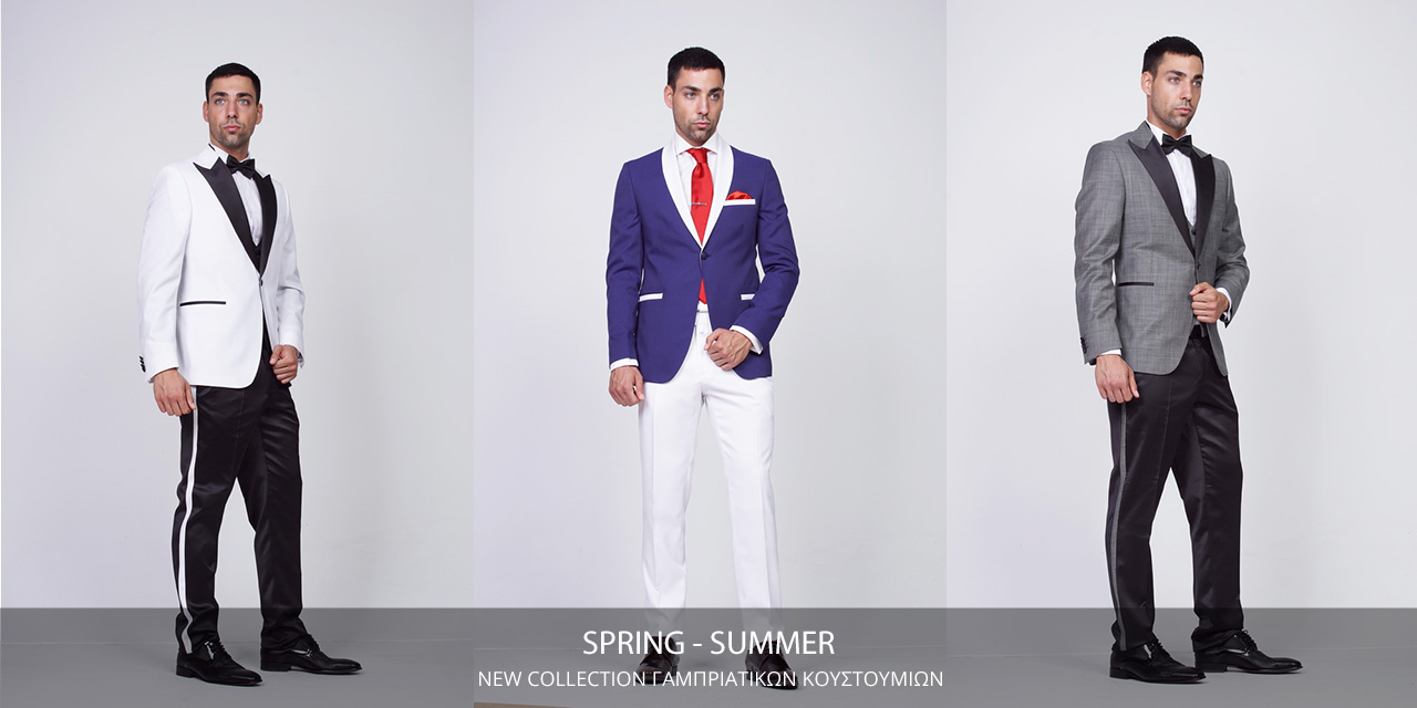 spring-summer collection 2017
